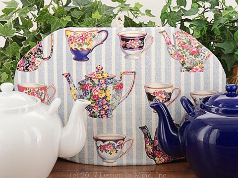 Tea Cozy - Tea Parlor Pots