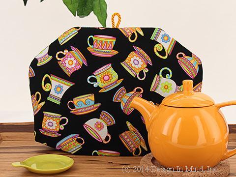 Tea Cozy - Teacup Toss