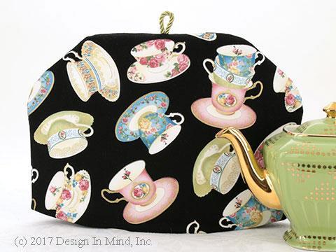 Tea Cozy - Tea with Betty