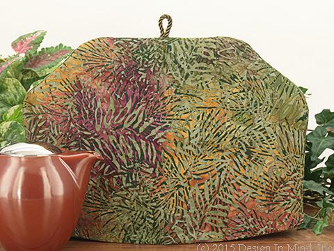 Tea Cozy - Sunset Pines