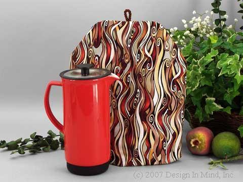 Tea Cozy - Steamin'