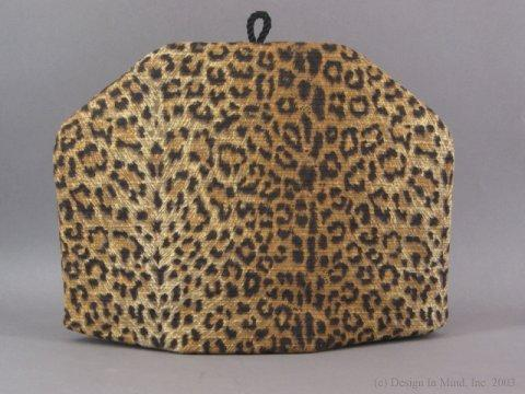 Tea Cozy - Cheetah