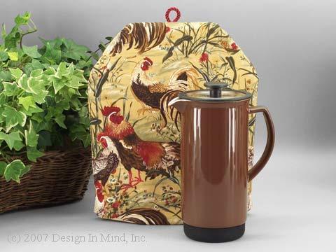 Tea Cozy - Rooster Run