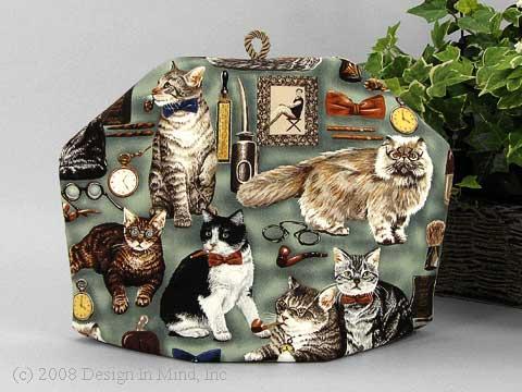 Tea Cozy - Sir Cat