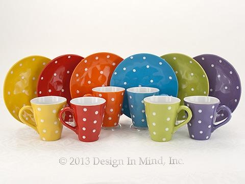 MW Sprinkle Mug