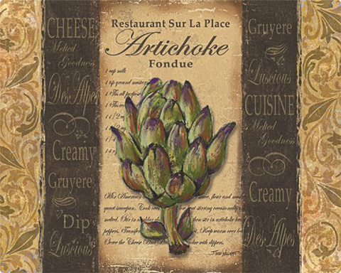 Magic Slice - Artichoke Gourmet Size