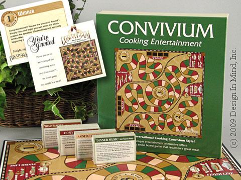 Convivium Game