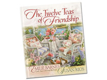 The Twelve Teas of Friendship...