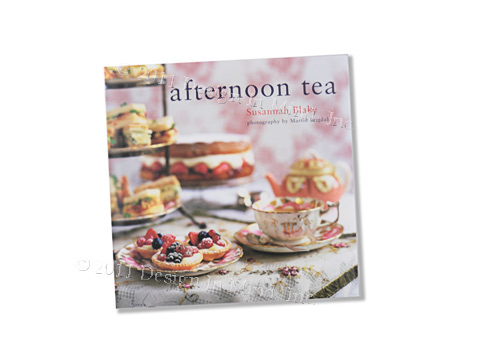 Recipes, themes, and etiquette for tea parties of any style!
