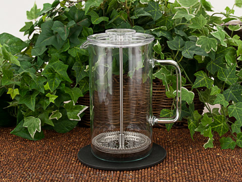 fpk203 lin coffee press Bonjour  Cup French Press
