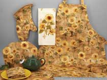 Tea Cozy - Sunflowers...