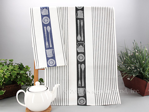Alme Swedish Tea Towel
