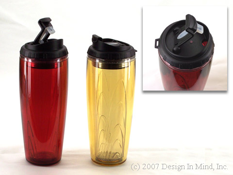 12 oz. Pulse Insulated Tumbler