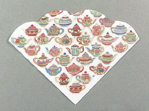 Rice Paper Napkin