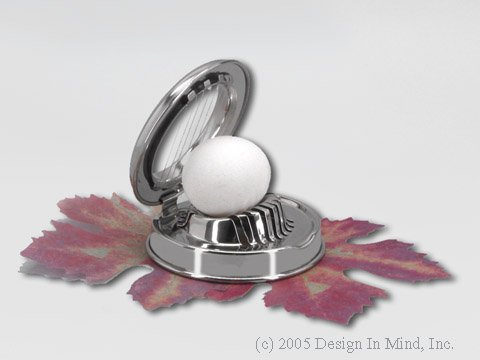 Egg slicer - stainless