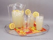 Iceblocks Beverage Set...