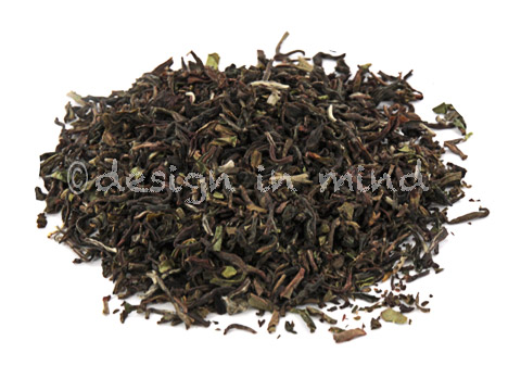 Darjeeling Black Tea, Gopaldhara Est. Classic 1st Flush STGFOP