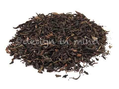 Darjeeling Black Tea, Avongrove Est. 2nd Flush FTGFOP1 Organic