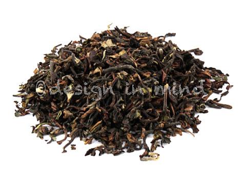 Darjeeling Black Tea, Makaibari Est. 1st Flush FTGFOP1 Organic