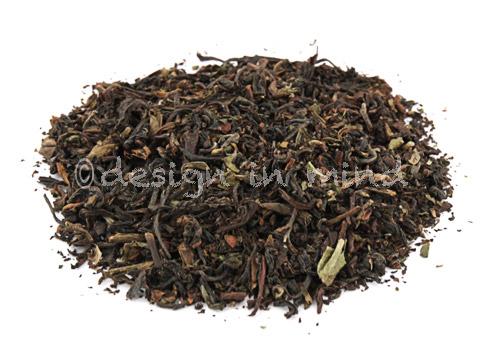 Darjeeling Black Tea, Makaibari Est. 2nd Flush SFTGFOP1 Organic