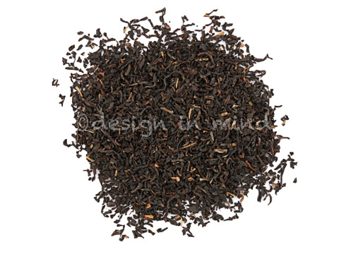 Assam Black Tea, Nudwa Est. STGFOP
