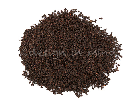 Assam Black Tea, Satrupa CTC Blend