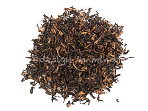 Assam Black Tea, Mangalam FTGFOP1
