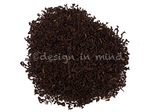 Nilgiri Black Tea, Iyerpadi Estate BOP Organic