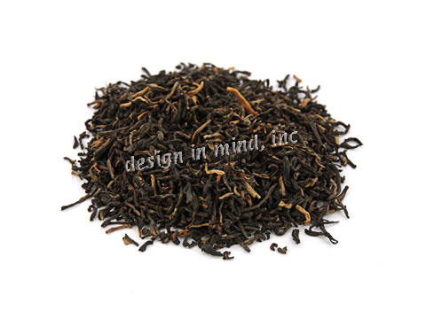 Black Tea, Yunnan FOP1