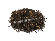 Black Tea, Yunnan TGFOP...