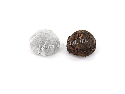Black Tea, Puerh Tuo Cha