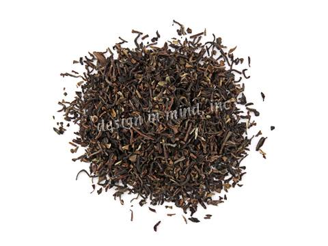 Darjeeling Black Tea, House Blend