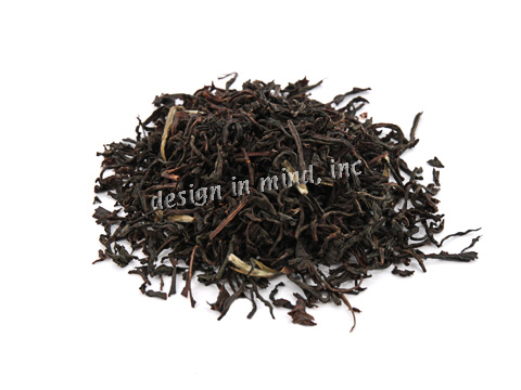 Black Tea, Earl Grey White Tip