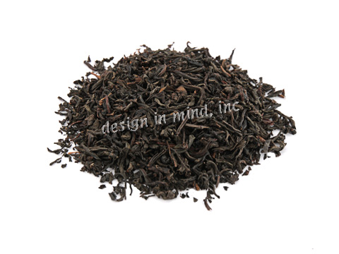 Black Tea, Russian Caravan