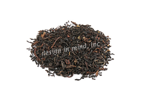Black Tea, Highland Blend