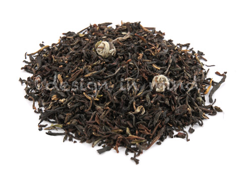 Black Tea, Samovar Blend