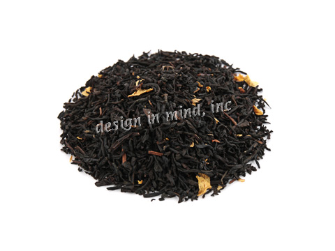 Flavored Black Tea, Mango Passion Fruit