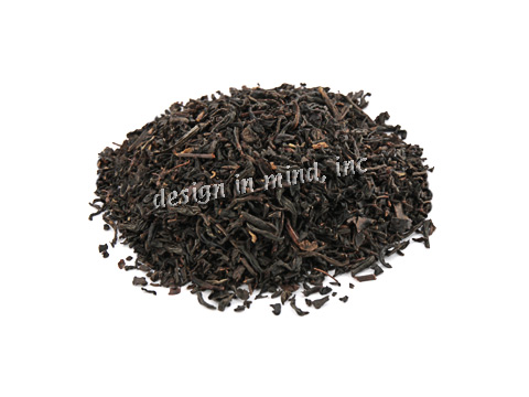 Black Tea, Lychee
