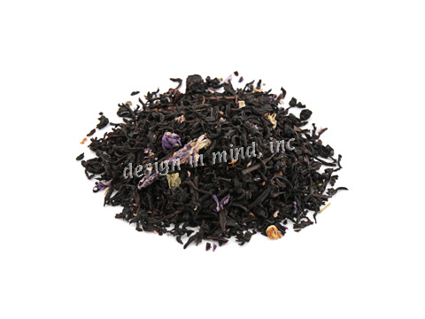 Black Tea, Very Berry Blue