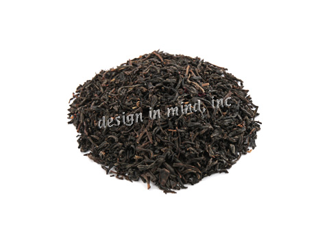 Black Tea, Rose Congou