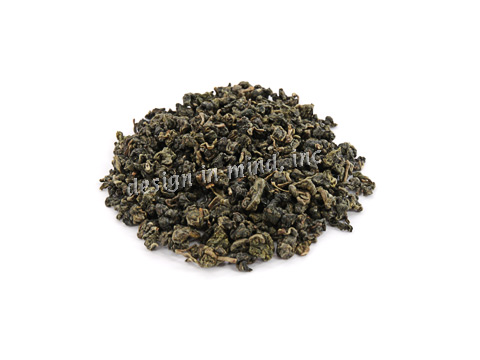 Oolong Tea, Green Dragon