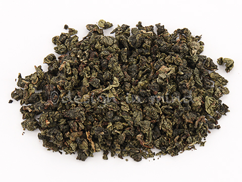 Oolong Tea, High Mountain