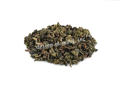 Oolong Tea, Strawberry