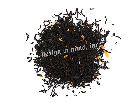 Black Tea, Apricot Decaf