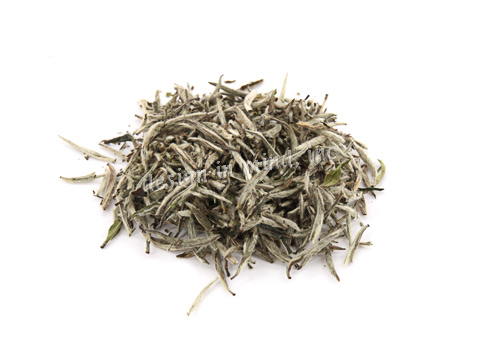 Green teas and white teas primarily from China, Taiwan, and Japan.