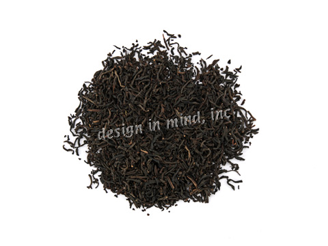 Black Tea, Earl Grey Decaf