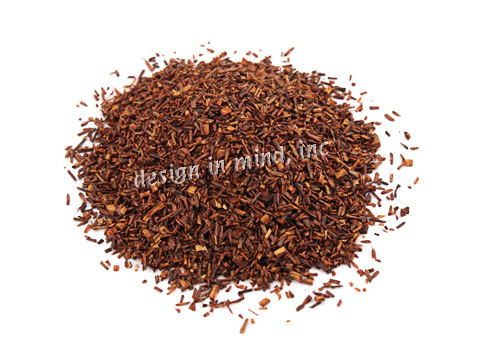 Rooibos and Flavored Rooibos  are natural caffeine free infusions!