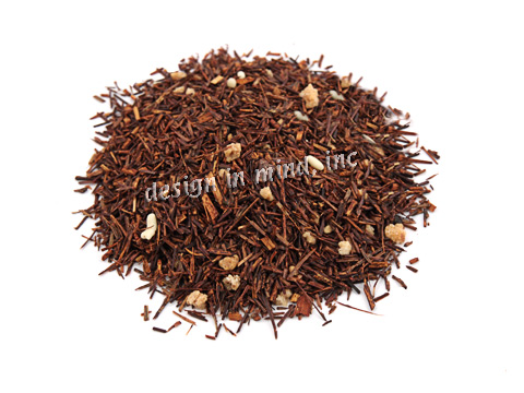 Rooibos, Chocolate Cream