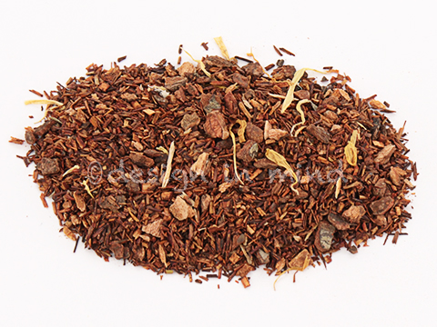 Rooibos, Apricot