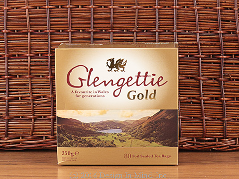 Glengettie Welsh Tea